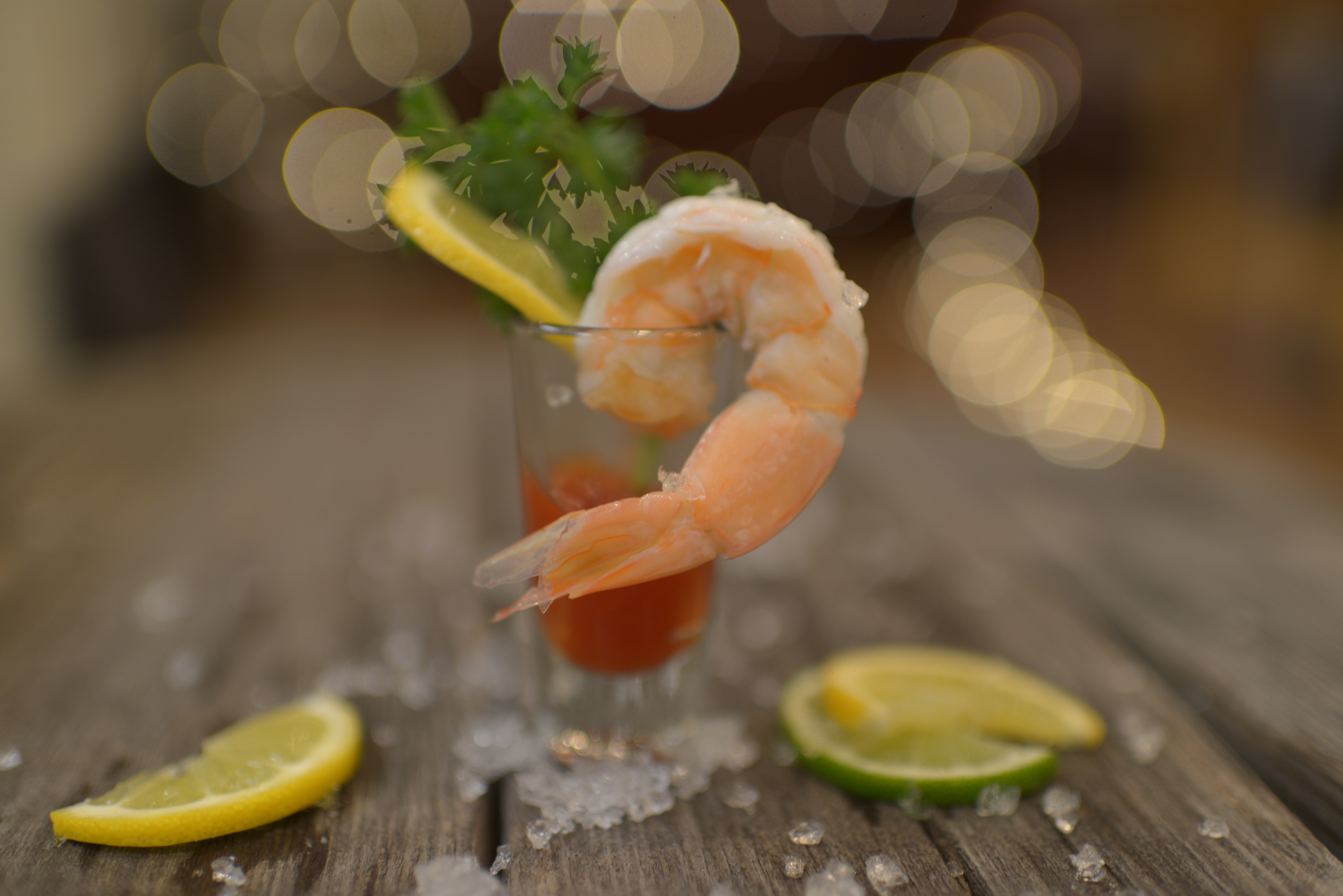 Sustainable Sea Products Introduces American Cooked Shrimp
